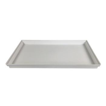 Plastic drawer 59 x 47 cm