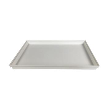 Plastic drawer 59.2 x 38.7 cm