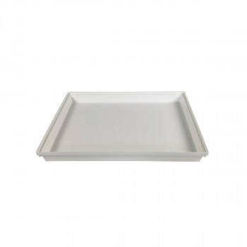 Plastic drawer 44 x 38.7 cm