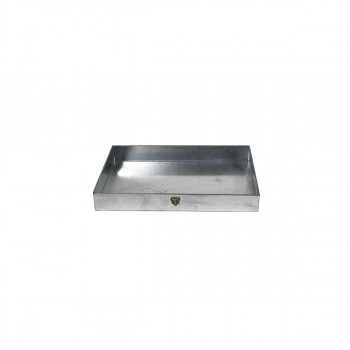 Drawer metal 29 x 18.7 cm