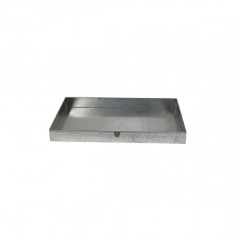 Drawer metal 37.5 x 21.6 cm