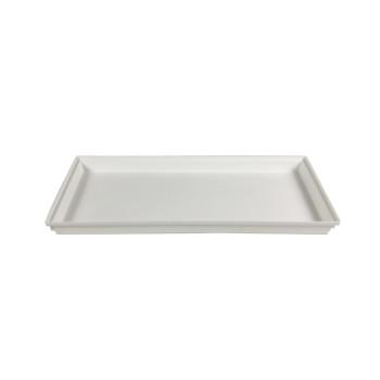 Plastic drawer 53.6 x 25.9 cm