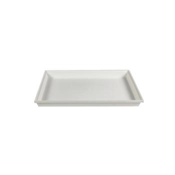 Plastic drawer 43.7 x 27.2 cm