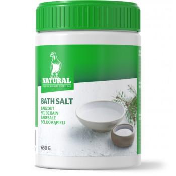 Bath salt 650gr