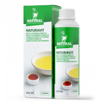 Naturavit 250 ml