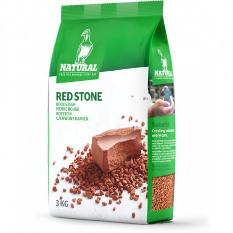 Red stone 3kg