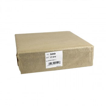 Cartons absorbent 43x38cm...