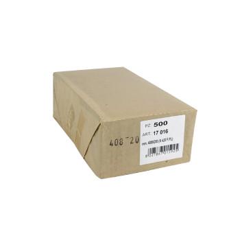 Cartons absorbent 40,8x20cm...
