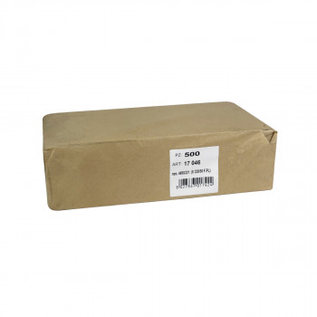 Cartons absorbent 44, 9 x...