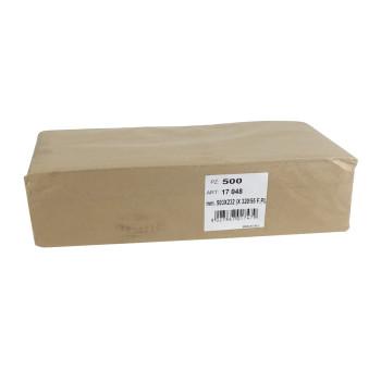Cartons absorbent 50,3 x...