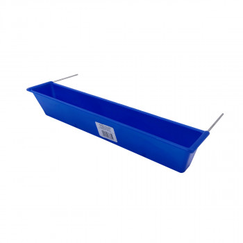 Trough for basket of travel