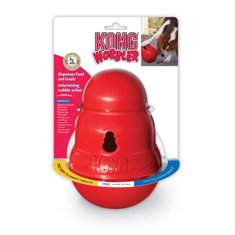 Wobbler Rouge