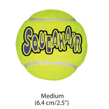 Balle de tennis 1 pièce