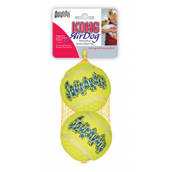 Tennis ball size L (2 pieces)