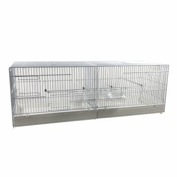 Cage Domus-Molinari 90x29...