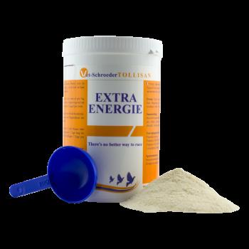 Extra energy 300gr