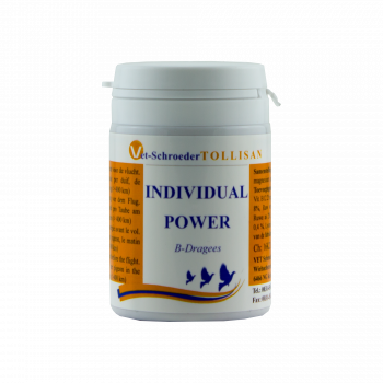 Individual power 50 pills