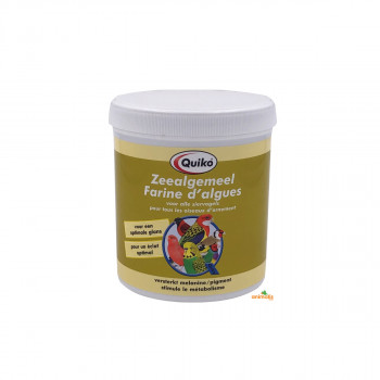 Algae flour 400gr