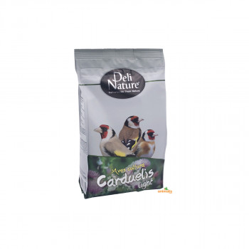 Carduelis light 750 gr