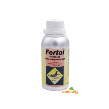 Fertol 250ml - Breeding oil...