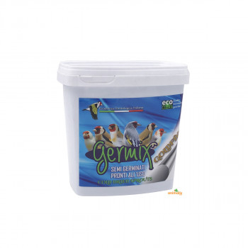 Germix goldfinch 500gr