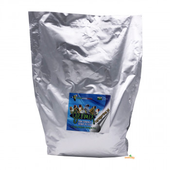 Germix goldfinch 3kg