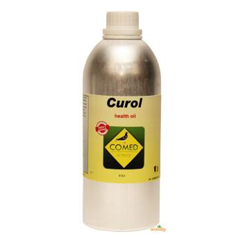 Curol 1L - Huile de santé