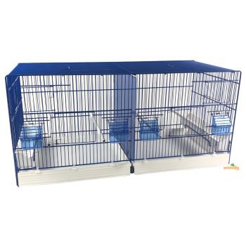 Cage Domus-Molinari 90cm...