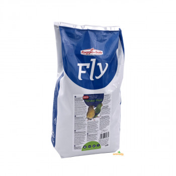 Herbal food Fly 2 kg