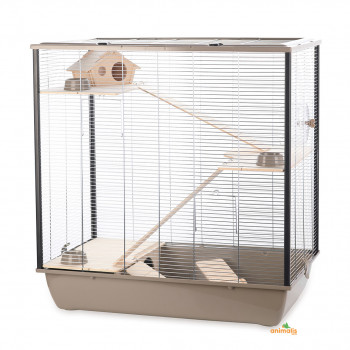 "Rodents cage ""natural..."