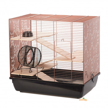"Rodents cage ""copper lex""..."