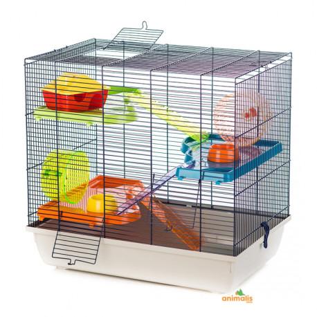 "Cage ""teddy 2 gigant"" 58x38x55cm"