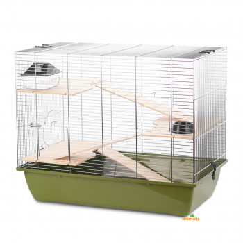 "Rodents cage ""charlie 3"" 70..."