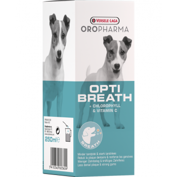 Opti Breath 250ml
