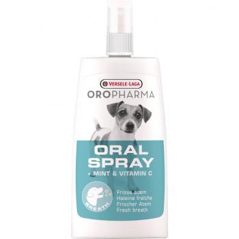 Oral Spray 150ml