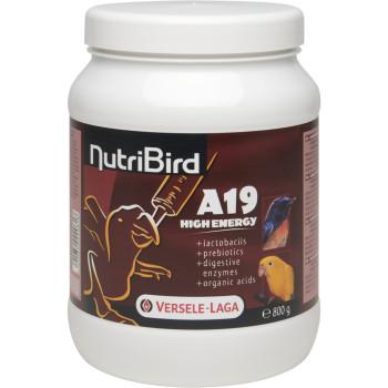 Nutribird A19 High Energy...