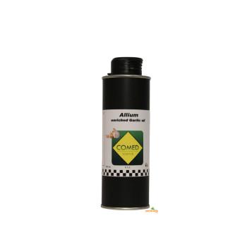 Allium (garlic oil)