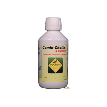 Comin-Cholin B-complex 250ml