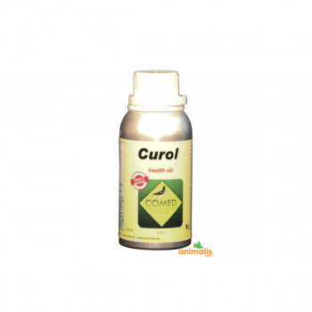 Curol 250ml - Health oil