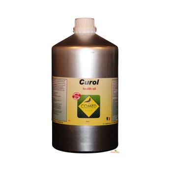 Curol 5L - Huile de santé