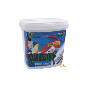 Germix white wings 500gr