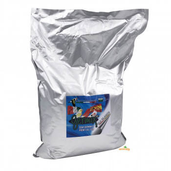 Germix 5kg white wings