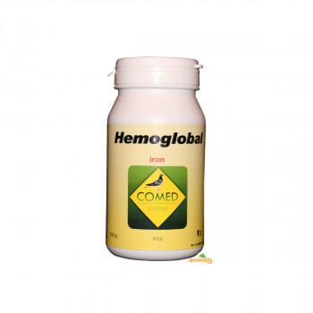 Hemoglobal 250gr