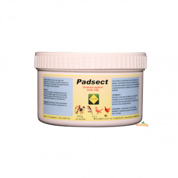 Padsect 250gr