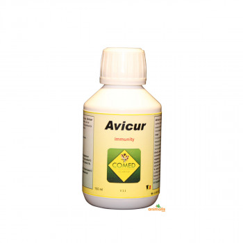 Avicur bird 150ml - Comed