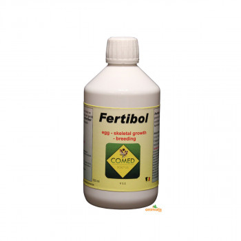Fertibol Bird 500ml
