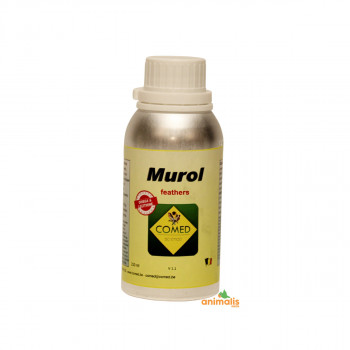 MUROL bird 250 ml