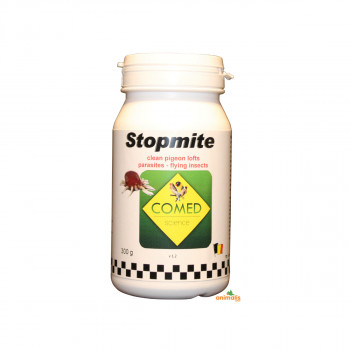Stopmite bird 300gr - Comed