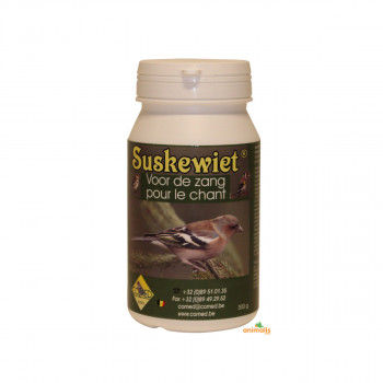 Suskewiet for singing 300g