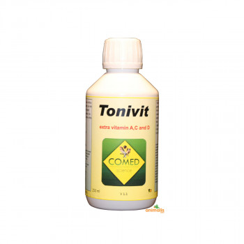 Tonivit bird 250ml - Comed